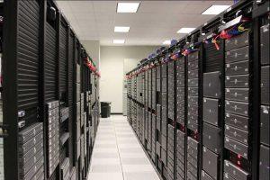Приобретение серверов в Москве