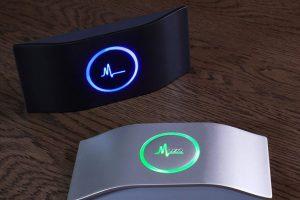 Куда прикрепить устройство для подавления шума в квартире Sono?